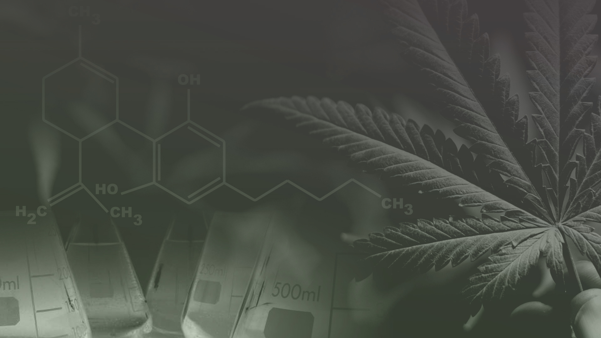NuCannaCo Science Limited The Science and Technology of Cannabinoids
